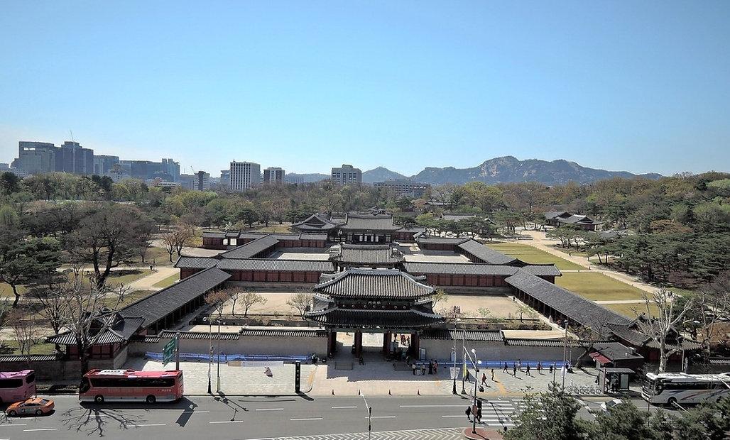 Changgyeonggung Palace - P - Summer.jpg