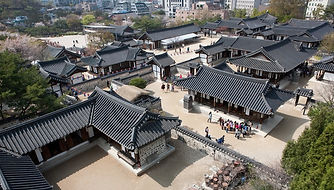 Top Hidden Places in Seoul - Namsangol Hanok Village | KoreaToDo