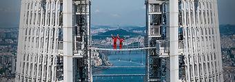 Top Hidden Places in Seoul - Sky Bridge Tour | KoreaToDo