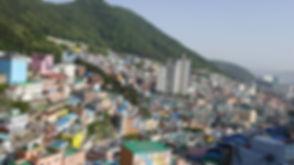 Top 10 Most Popular Korean Attractions - Gamcheon Culture Village | KoreaToDo