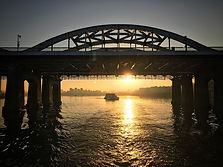 Seoul Eland Hangang River Cruise