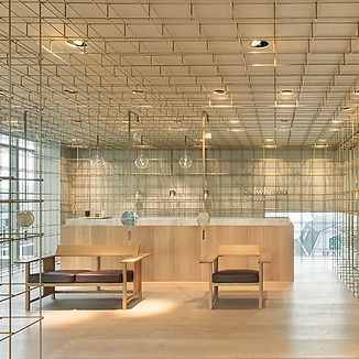 Sulwhasoo Flagship Store - 4F - Sulwhasoo Balance Spa - Contemporary Korean Herbal Medicinal Balance Spa | Seoul, South Korea
