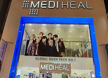 Mediheal Flagship Store Shopping Coupon