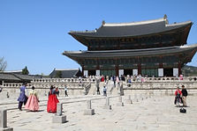 History of Seoul Day Tour (palace, museum, temple, insadong & market)