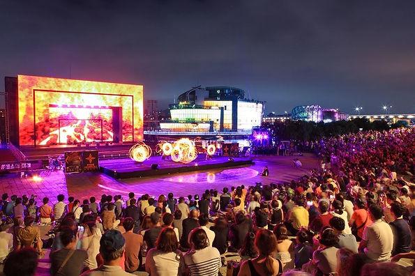 Hangang Summer Festival 2021