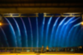 Banpo Bridge Moonlight Rainbow Fountain | KoreaToDo