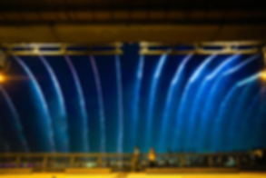 Banpo Bridge Moonlight Rainbow Fountain - Timings & Getting There | Seoul, South Korea