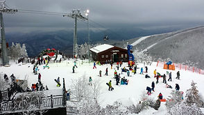 TOP Winter Places to Visit in & out Seoul - High1 Ski Resort | KoreaToDo