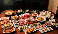 Top Hidden Places in Seoul - Hansang Gadeuk Korean BBQ Restaurant | KoreaToDo