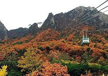 Mt. Seorak & Naksansa Temple Tour