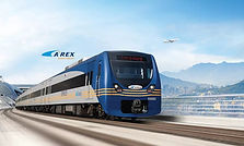 AREX Incheon Airport Express Train One Way Ticket