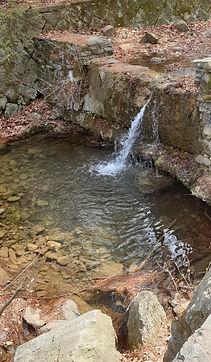 Cheonggyesan - Waterfall | KoreaToDo