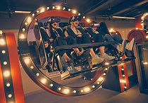 Recommended To Do in Seoul - Ryan Cheezzz Ball VR Experience @ N Tower   KoreaToDo
