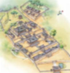 Day Trip from Seoul - Namhansanseong Provincial Park - Map of Namhansanseong Haenggung (Palace) | Gwangju, South Korea