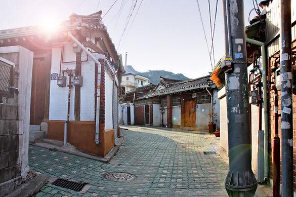 Seochon (Sejong) Village | KoreaToDo