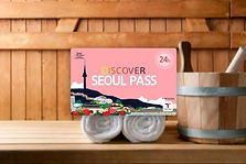 Siloam Spa Experience with Discover Seoul Pass