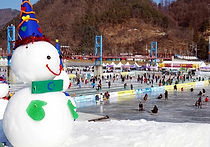 Recommended Tours from Seoul - Hwacheon Sancheoneo Ice Festival | KoreaToDo