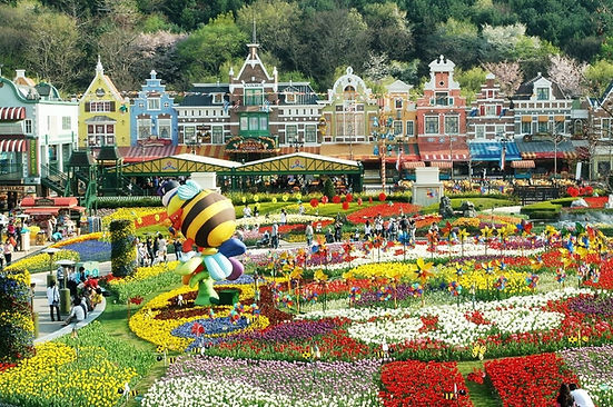 Everland & Getting There | Day Trip from Seoul, South Korea