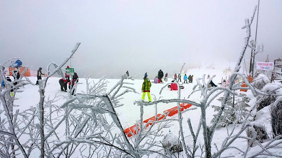 High1 Resort - Mountain Top   South Korea