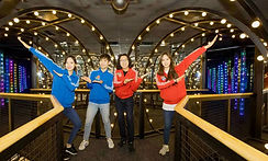 AREX Incheon Airport Express, Lotte World Pass/Running Man Thematic Experience Center Combo Package
