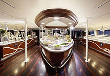 Eland Han River Cruise & Dinner Cruise Buffet on Board