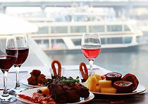 Recommended To Do in Seoul - Eland Han River Cruise and Ashley Marine Buffet ​ | KoreaToDo