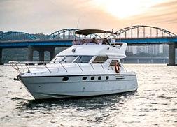 Han River Sevit Island Yacht Experience