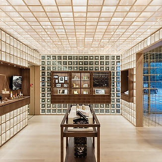 Sulwhasoo Flagship Store - 1F - Heritage Room | Seoul, South Korea