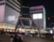 Dongdaemun Best Shopping Malls & getting there | KoreaToDo
