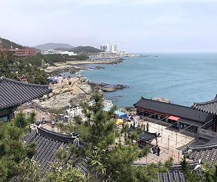 Hidden & secret places to visit in Busan - Haedong Yonggungsa Temple | Busan, South Korea