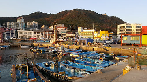Cheongsapo Seafood Town - What to See, Eat & Getting There | Busan, South Korea