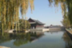Top 10 Most Popular Korean Attractions - Gyeongbokgung Palace | KoreaToDo