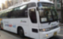 Korea Shuttle Bus Services for Foreigners ONLY - Jeonbuk Shuttle Bus | KoreaToDo