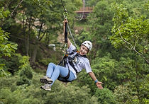 Recommended Day Tours from Seoul - Everland & Yongin Zipline Day Trip | KoreaToDo