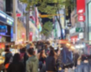 Top 10 Most Popular Korean Attractions - Myeongdong | KoreaToDo