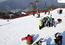Recommended Tours from Seoul - Bears Town Ski Resort Day Trip | KoreaToDo