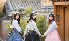 Bukchon Oneday Hanbok Rental Experience (4/24 Hrs)