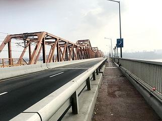 Dongho Bridge Walk