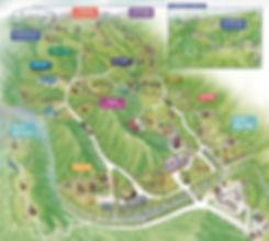 Day Trip from Seoul - Daegwallyeong Sky Ranch - Guide Map | Pyeongchang, South Korea