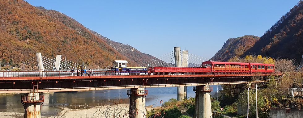 Gangchon Rail Bike Park - Autumn.jpg