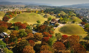 Gyeongju Heritage Day Tour