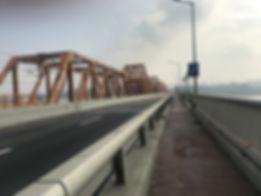 Dongho Bridge Walk & Getting There | Seoul, South Korea