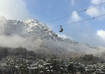 Recommended Day Tours from Seoul - Mt. Seorak | KoreaToDo