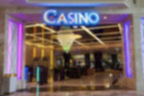 High 1 Resort - Gangwon Land Casino   South Korea