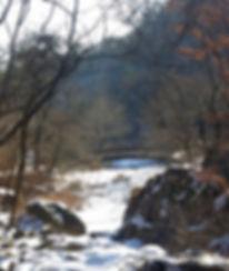 Bukhansan National Park - Bogukmun Course in Winter   KoreaToDo