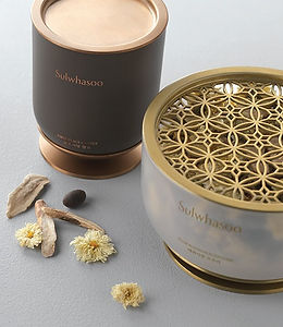 Sulwhasoo Flagship Store - Exclusive Fragrance Collection | Seoul, South Korea