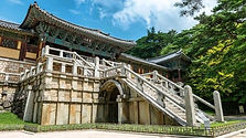 Busan & Gyeongju Private Customized Tour