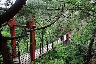 Inwangsan Forest Trail