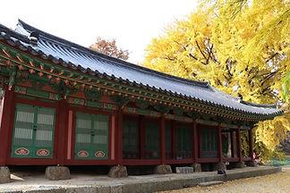 Namhansanseong Fortress (UNESCO World Heritage)