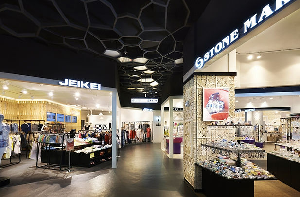 Dongdaemun 10Best Shopping Malls - Lotte FITIN - Opening Hours & Getting There | Seoul, South Korea
